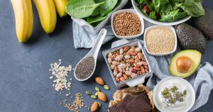 7 Signs You Are Magnesium Deficient